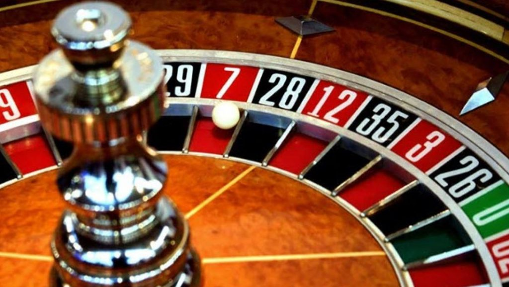 Huong dan cach choi Roulette hinh anh 2
