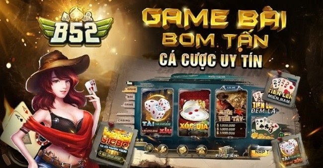 Cach choi game b52 club